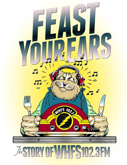Cat S Ear Tribe